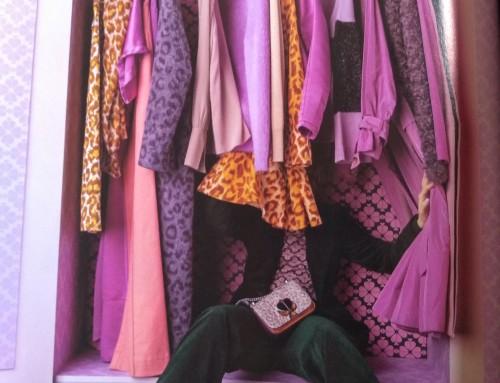 Propostas de moda para comprar menos e o que vestir em 2020